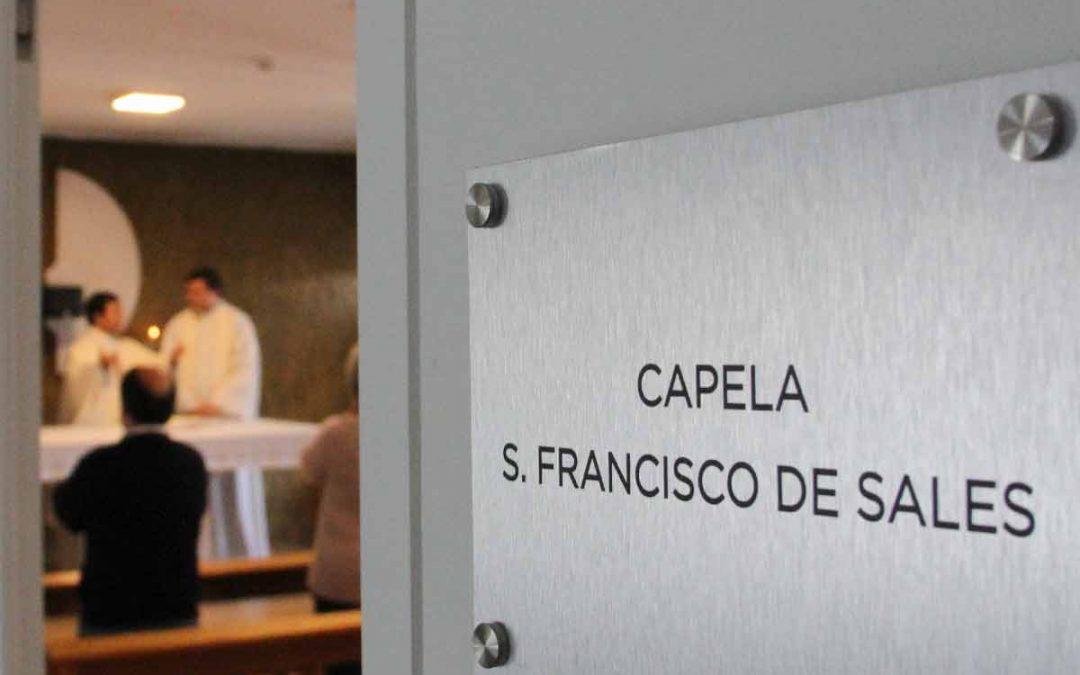 Igreja/Media: «Não podemos dispensar o jornalista como leitor intermediário da realidade» – Padre Américo Aguiar