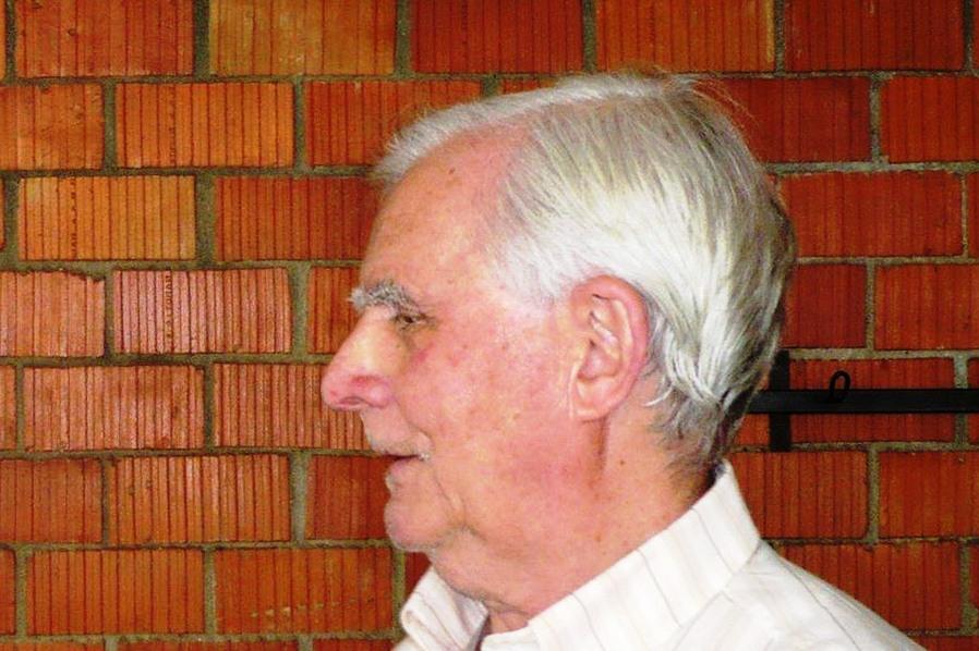 Óbito: Faleceu o padre Alberto da Fonseca Prata, missionário da Boa Nova
