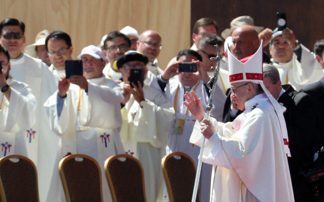 Chile: Conheça o programa do terceiro dia da visita do Papa