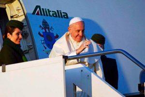 Santa Sé: Programa da «peregrinação ecuménica» do Papa a Genebra