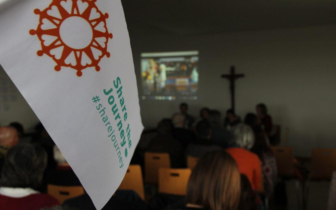 Migrações: Católicos em Portugal pedem que «nada falte à proteção que é devida» aos concidadãos que estão na Venezuela
