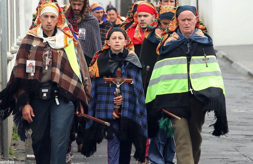 Açores: Romarias quaresmais preparadas em retiro com um olhar especial sobre os jovens