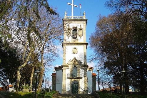 Felgueiras: Padres vicentinos celebram 150 anos de presença no Monte de Santa Quitéria