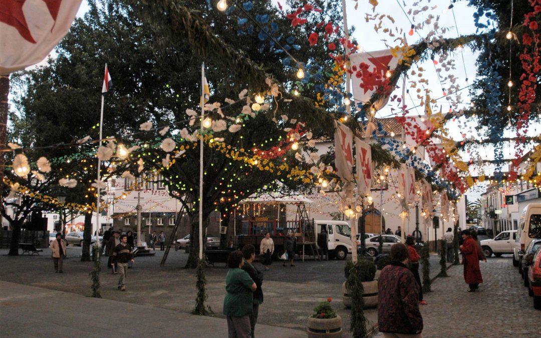 Igreja: Santo Amaro «fecha» Natal na Madeira