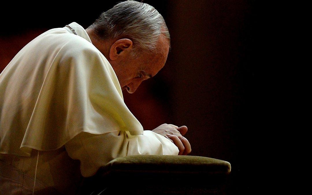 Igreja: Católicos vivem dia de oração e jejum pela paz