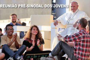 Vaticano: Papa vai abrir inédita reunião pré-sinodal com jovens de todo o mundo, crentes e não-crentes