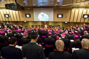 Santa Sé: Sínodo dos bispos sobre os jovens e o discernimento vocacional