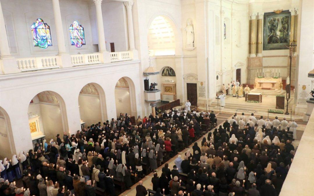 Leiria-Fátima: Bispo pede «fidelidade criativa e audaciosa» aos consagrados
