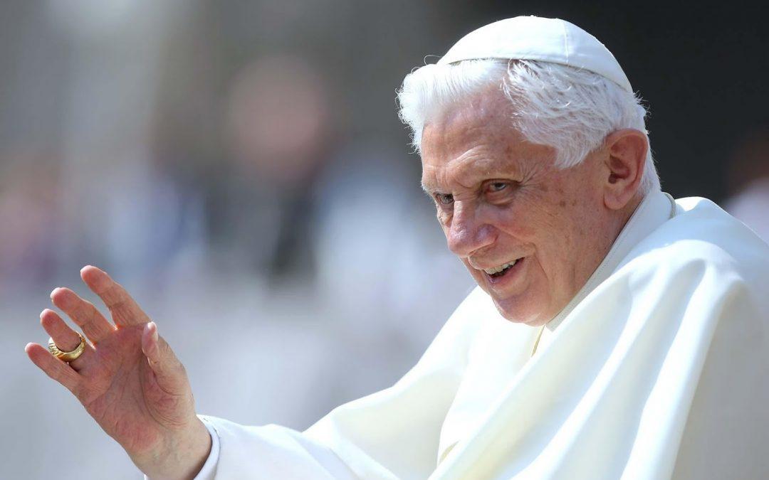 Vaticano: Bento XVI completa 91 anos de idade (C/vídeo)