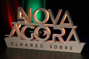 Braga: Conferência de imprensa para apresentar o ciclo de conferências «Olhares sobre...»