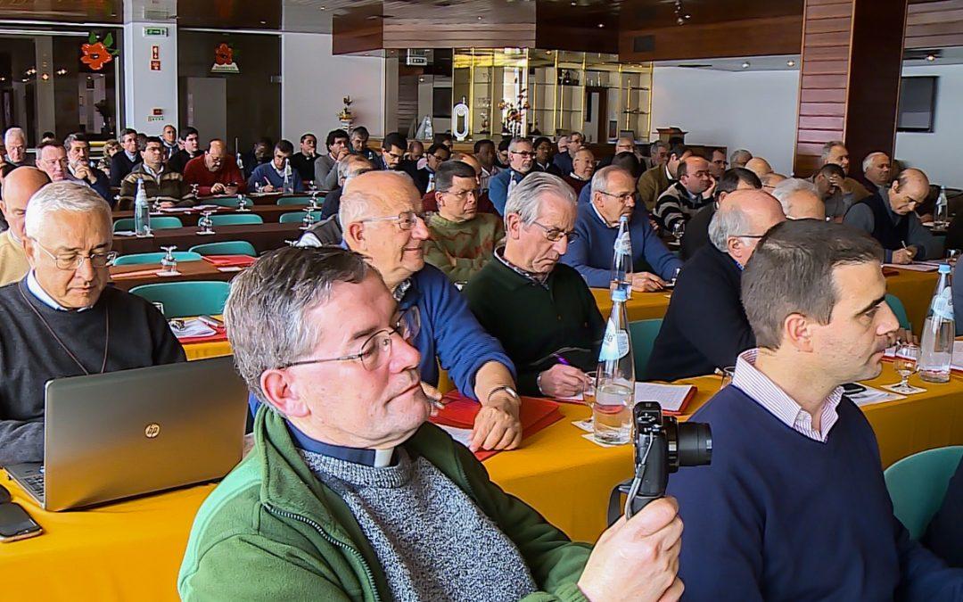 Igreja: Dioceses «irmãs» do Sul debateram desafios de renovação deixados pelo Papa