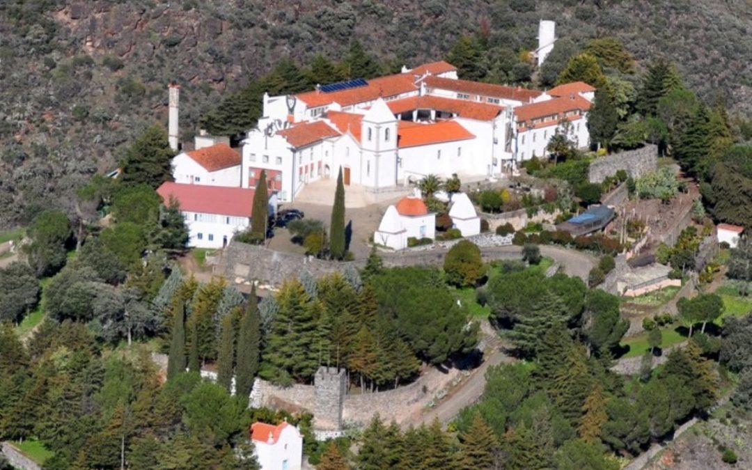 Bragança: Celebração do «Amor» no Convento de Balsamão