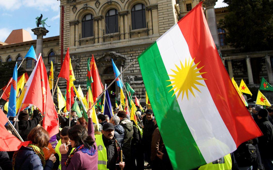 Síria: Igreja Católica condena ação militar turca em Afrine