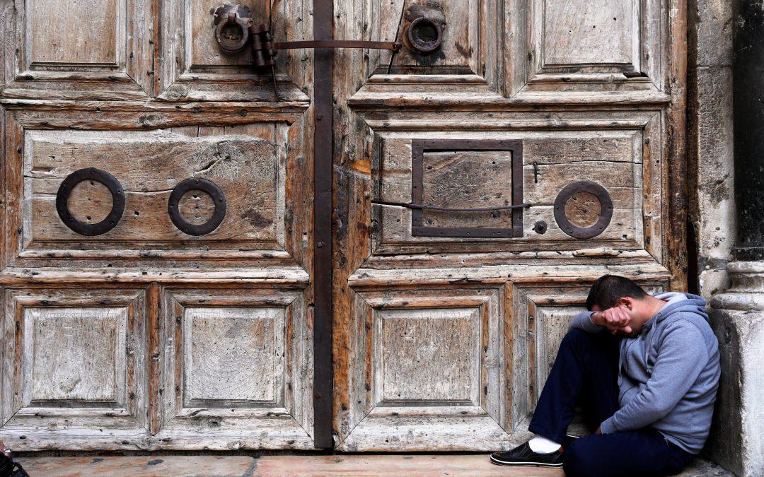 Terra Santa: Responsável católico explica divergências com autoridades israelitas que levaram ao encerramento do Santo Sepulcro