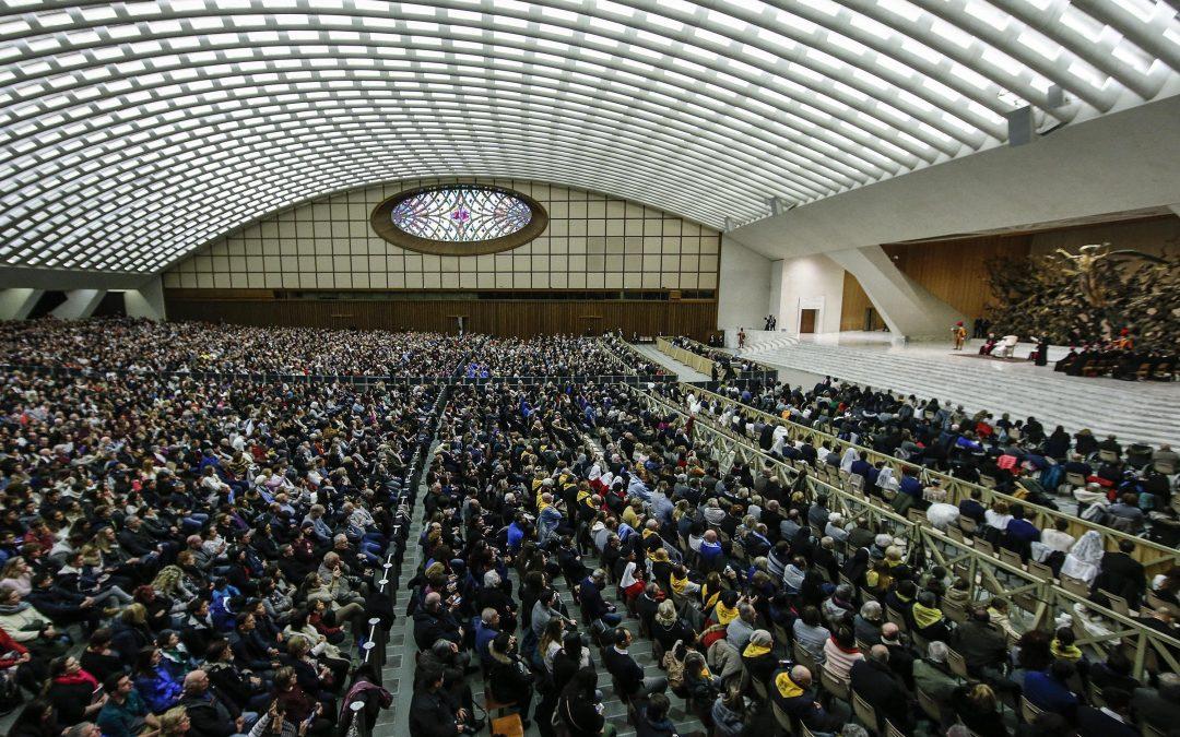 Vaticano: Papa deixa conselhos para «viver profundamente» a Quaresma