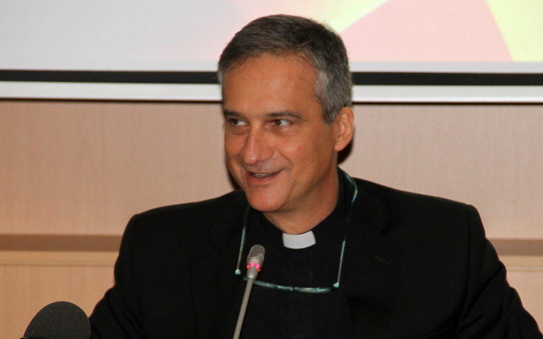 Media: Responsável pela comunicação do Vaticano faz uma conferência e apresenta um filme no Cinema São Jorge, em Lisboa