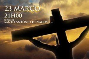 Aveiro: Igreja paroquial de Santo António de Vagos recebe concerto de Quaresma @ Portugal