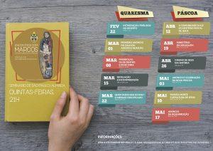 Setúbal: «Encontros com Marcos» por D. José Ornelas