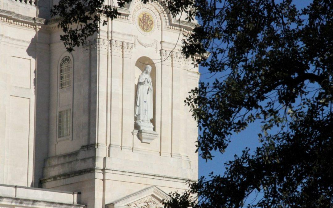 Semana Santa: Santuário de Fátima divulga programa celebrativo «intenso»