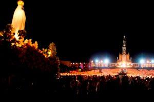 Leiria: Diocese peregrina ao Santuário de Fátima