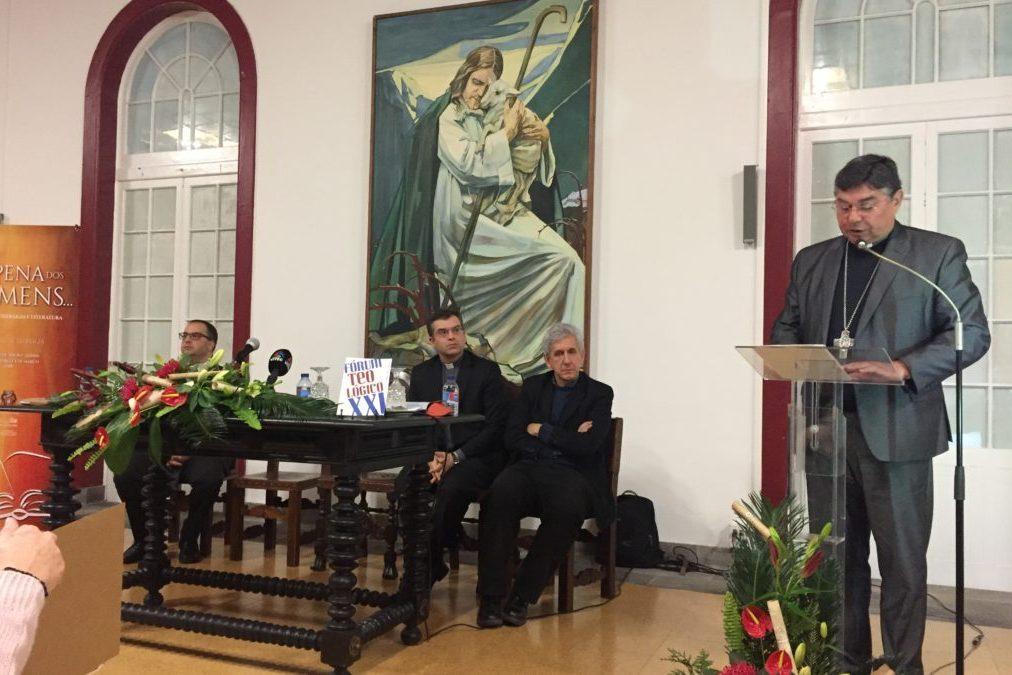 Sociedade: «É dever da Igreja discernir o que o homem lhe diz» – bispo de Angra