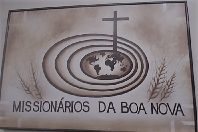 Fátima: Missionários da Boa Nova peregrinam à Cova da Iria
