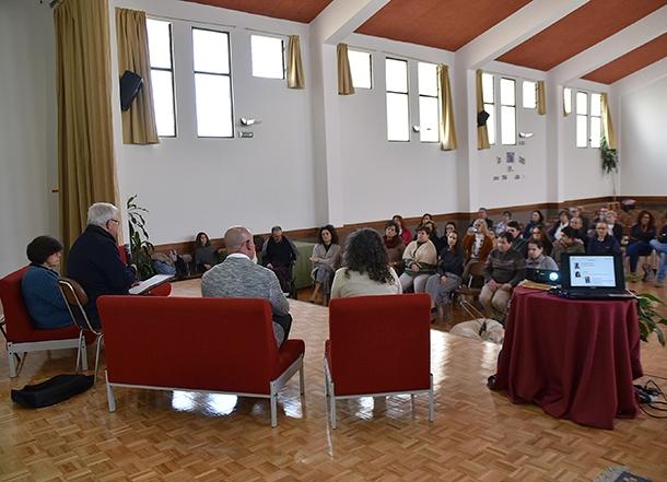 Algarve: Jornadas da Pastoral da Deficiência destacaram importância do acolhimento