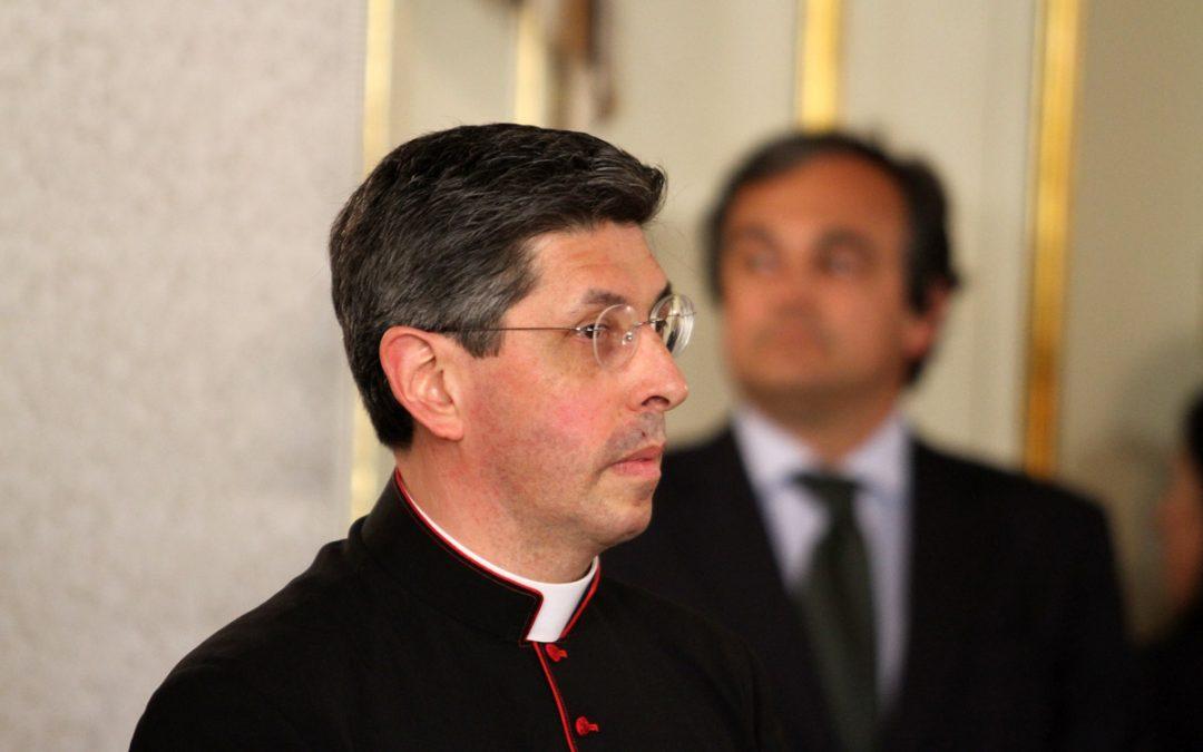 Vaticano: Papa vai ordenar bispo luso-canadiano a 19 de março