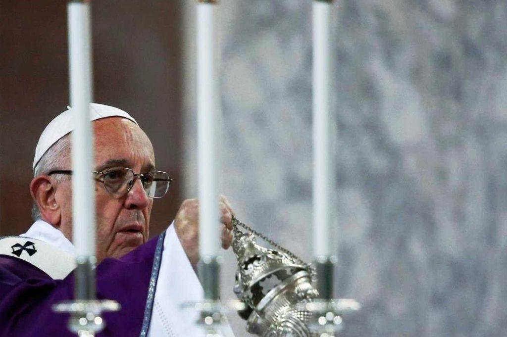 Oração e jejum pela paz mundial serão realizados dia 23 de fevereiro