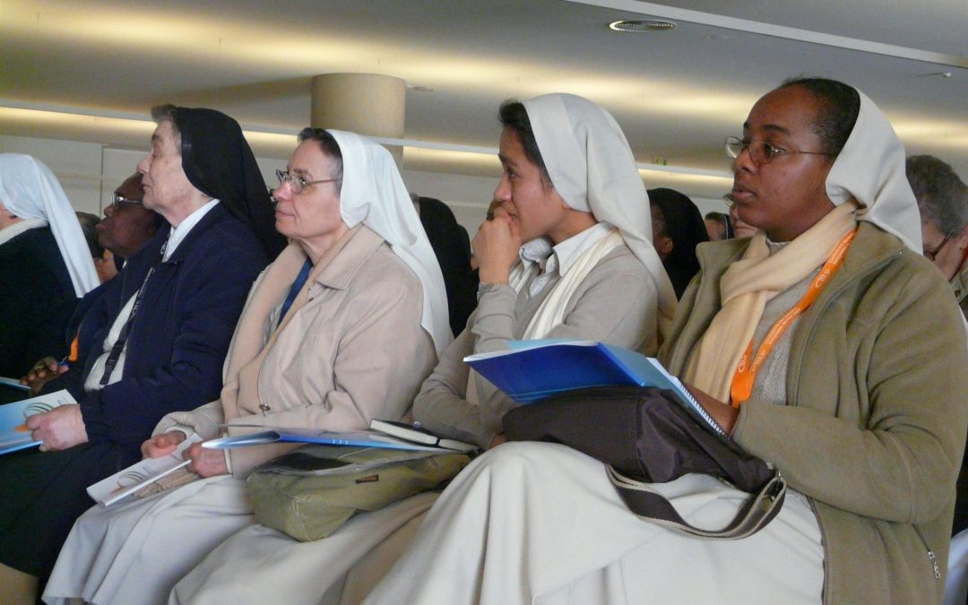 Fátima: Semana de Estudos sobre a Vida Consagrada debate campos de inovação