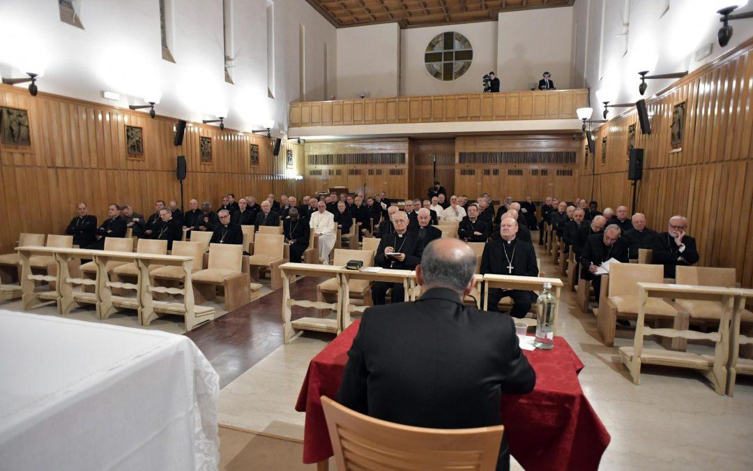 Quaresma: José Tolentino Mendonça falou ao Papa da sede e do espanto citando Fernando Pessoa