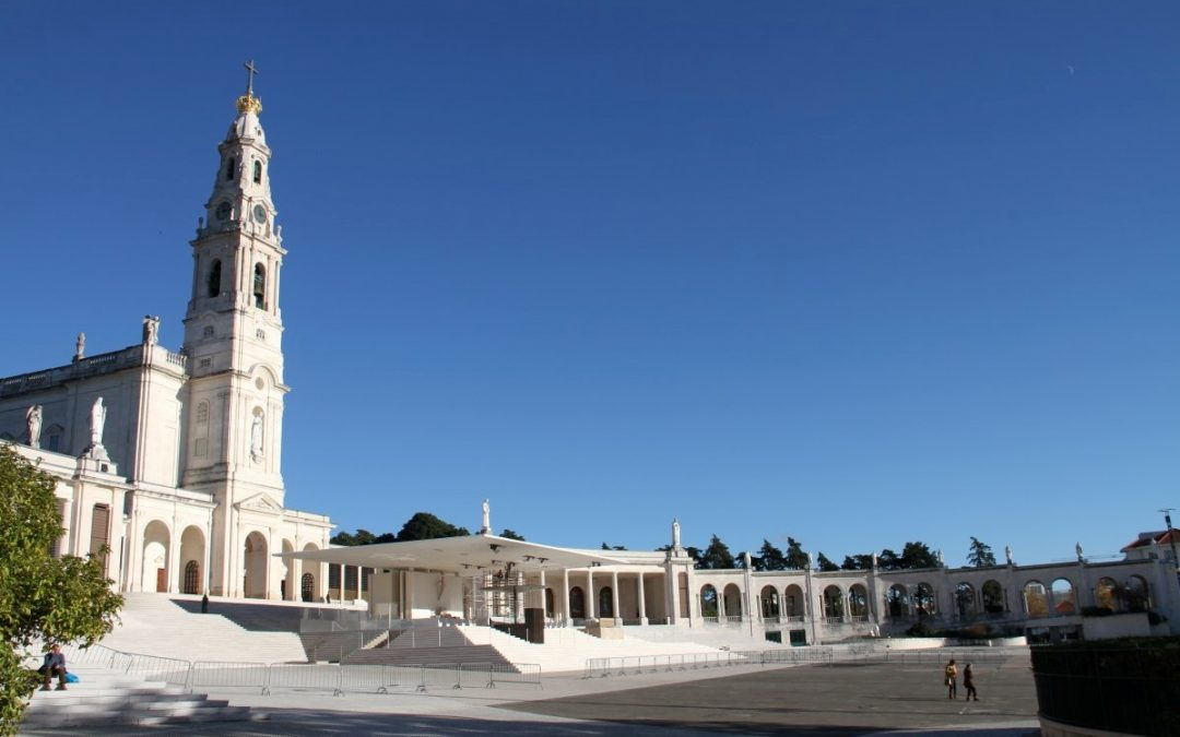 Leiria-Fátima: Diocese cumpre 86.ª Peregrinação à Cova da Iria