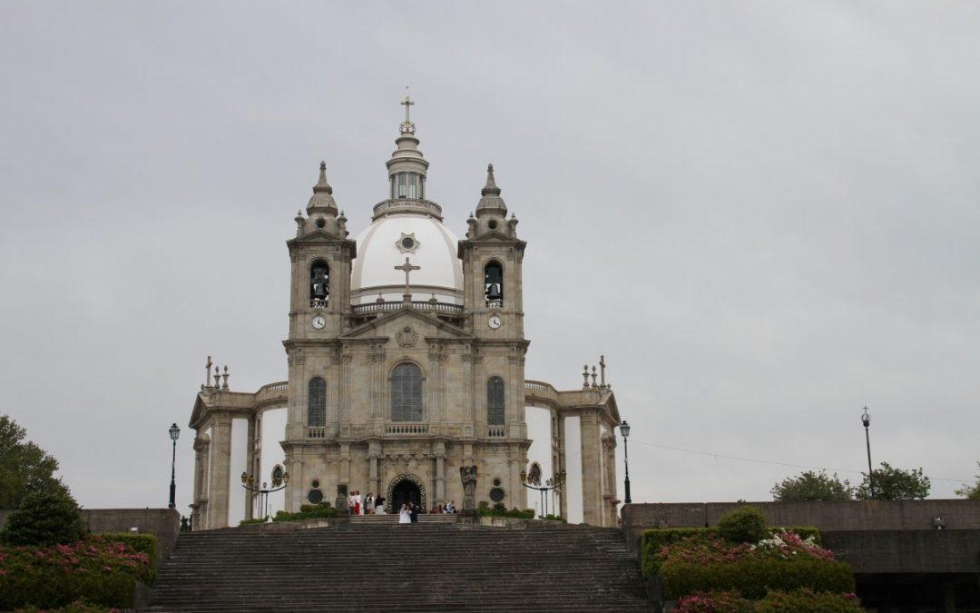 Braga: «NOITE UP'S – uma direta com Deus» começa na Basílica dos Congregados