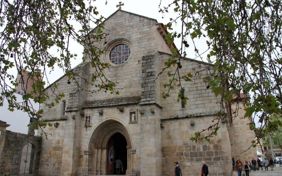 Homilia do bispo de Vila Real na Missa Crismal
