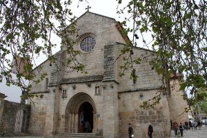 Património: Sé de Vila Real integra o projeto RENERPATH-2