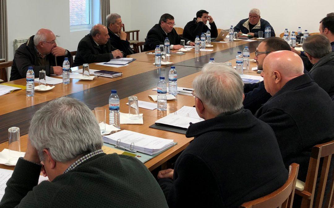Viana do Castelo: Diocese identifica «urgência de Evangelizar» sacerdote e leigos