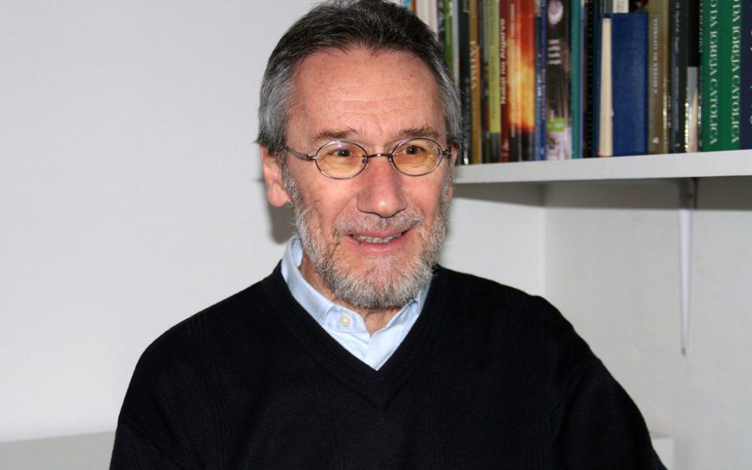 Igreja: Padre Adelino Ascenso orienta retiro dos bispos portugueses