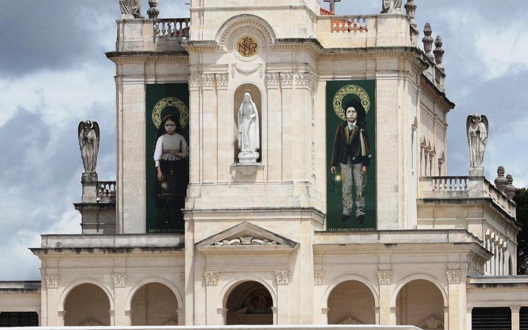 Fátima: Ana Moura destaca «imensa honra» de cantar no Santuário com Andrea Bocelli