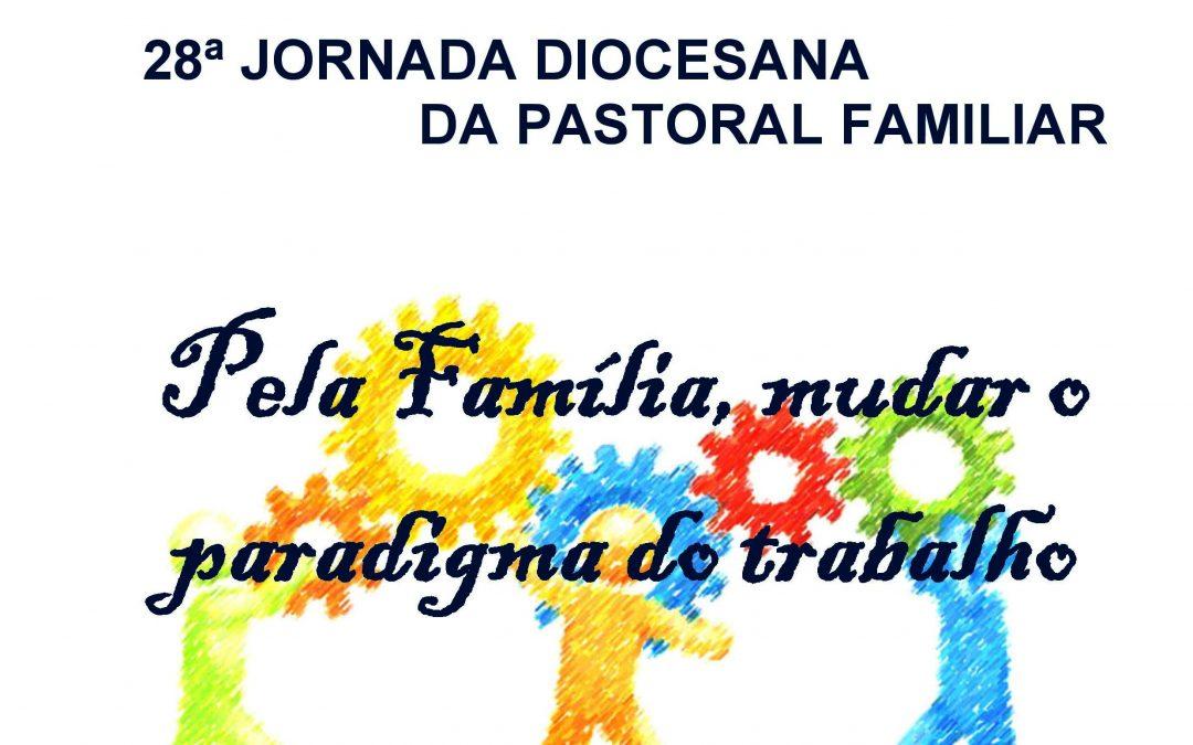 Porto: Pastoral Familiar partilha «prioridades» para o setor, em jornada sobre impacto da realidade laboral