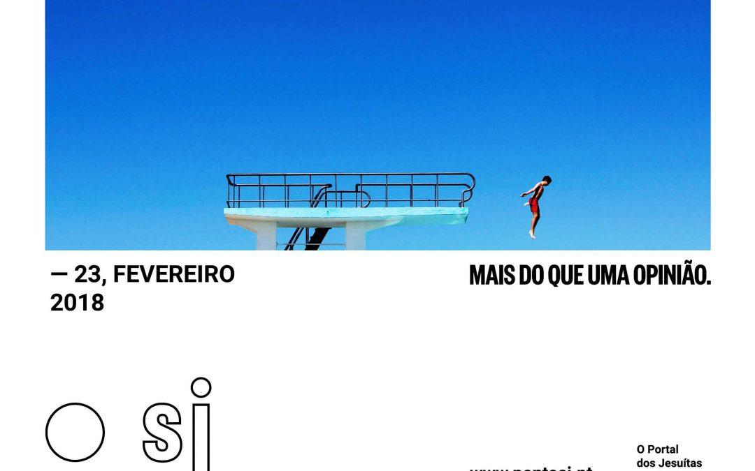 Igreja/Portugal: Jesuítas lançam novo projeto para que internet também seja espaço de «boa conversa»