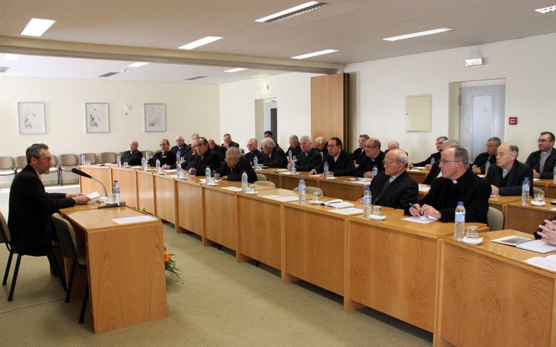 Igreja: Bispos portugueses em retiro centrado no «silêncio», com inspiração em Shusaku Endo