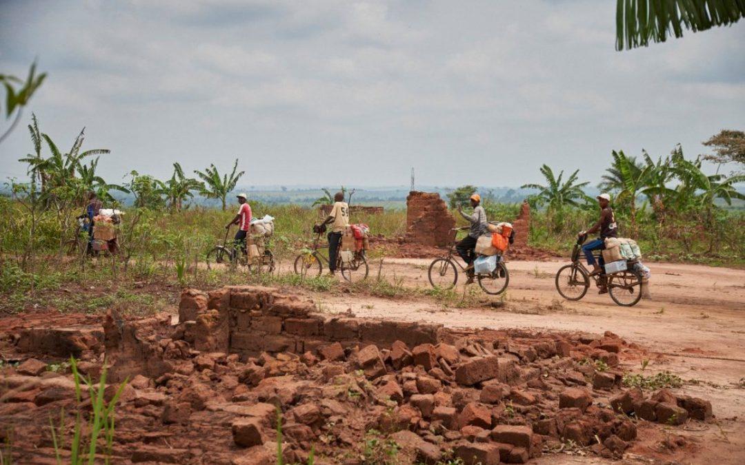 África: «Vida humana perdeu valor» na República Democrática do Congo
