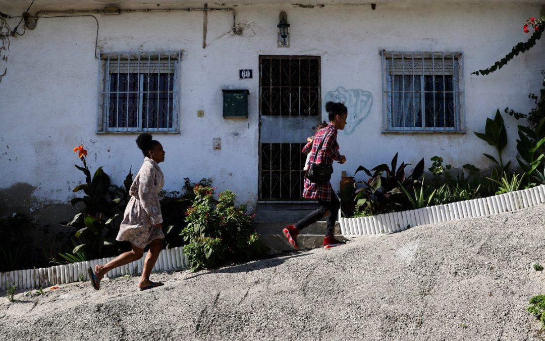 MAAC: Crianças e adolescentes querem transformar o mundo a partir do bairro Cova da Moura