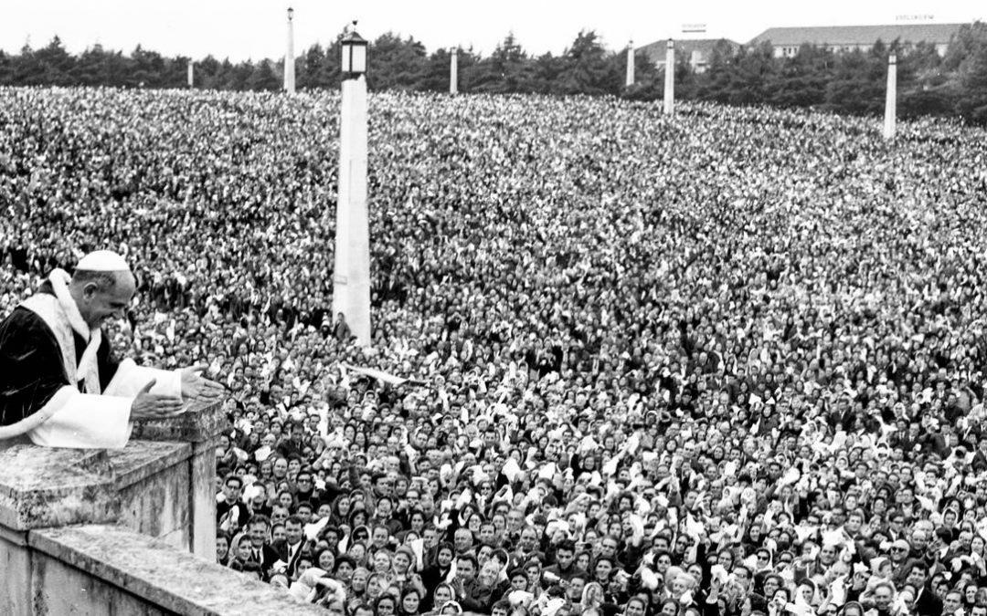 Vaticano: Papa aprova milagre para canonização de Paulo VI