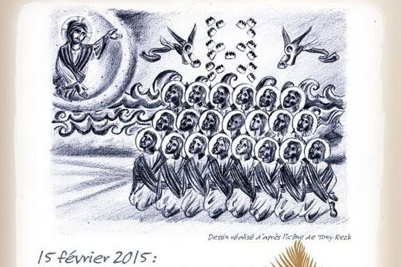 Ecumenismo: Egito dedicou nova igreja aos 21 mártires coptas assassinados na Líbia