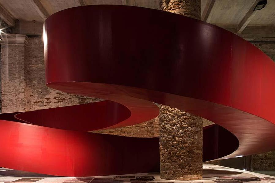 Cultura: Responsável do Vaticano promete pavilhão «estrondoso» na Bienal de Arquitetura de Veneza