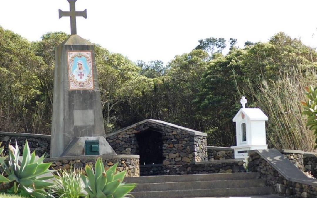 Angra: Diocese abre processo de beatificação e canonização de Maria Vieira da Silva