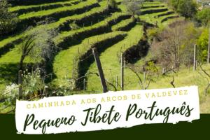 Braga: Pastoral universitária organiza caminhada ao «Pequeno Tibete português»