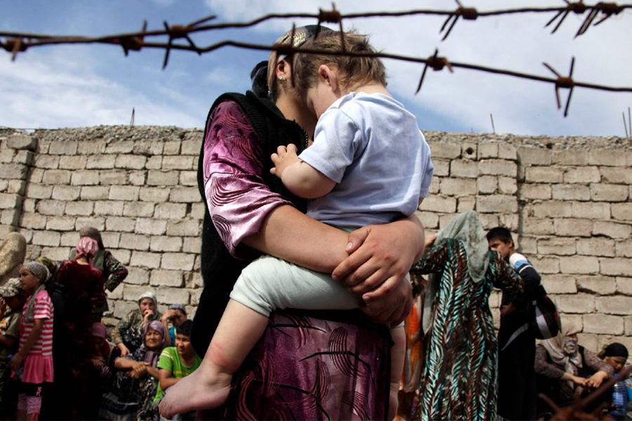 Europa: Juventude Operária Católica «exige compromisso firme» em relação aos refugiados