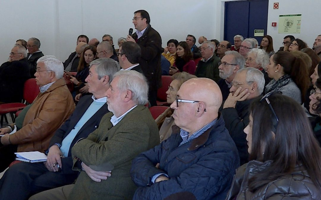 Lisboa: Federação «Solicitude» aprovou plano estratégico até 2021